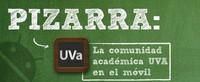 La Universidad de Valladolid lanza Pizarra UVa, un WhatsApp para conectar a alumnos y profesores