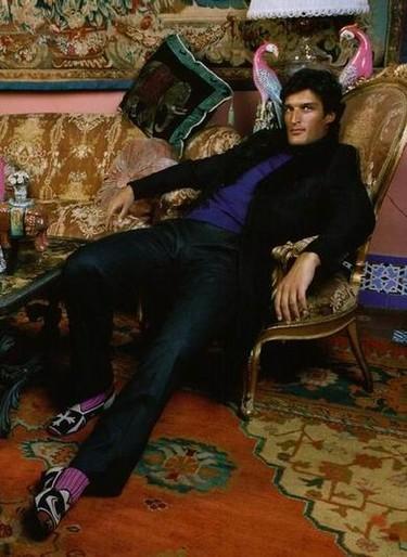 Rafael Medina: el Duque de la Elegancia