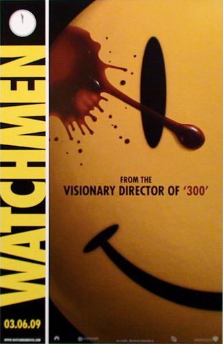 'Watchmen', nuevos posters