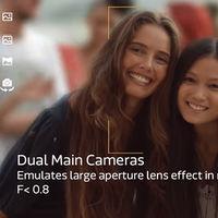 Los móviles de 100 euros o menos podrán tener cámaras duales pronto, gracias al MediaTek MT6739