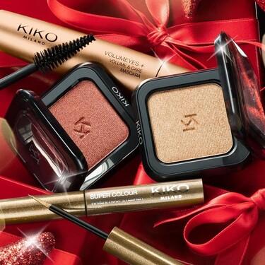 15 productos de maquillaje de Kiko con descuentos de hasta el 70% que queremos sumar a nuestro neceser