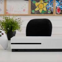 La Xbox One S potencia su uso multimedia y ahora podrá reproducir discos Blu-Ray grabables y regrabables