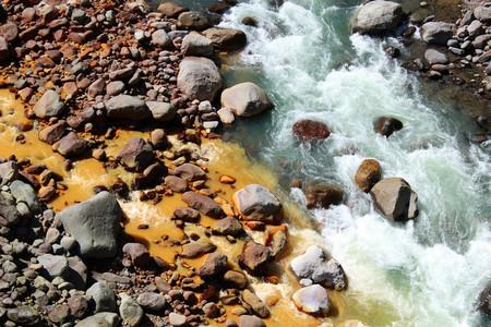 Newen, estos mexicanos han creado detergente que no necesita enjuague para combatir la contaminación del agua