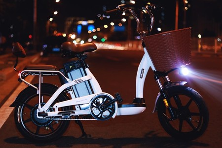 Xiaomi Himo C 16 Bicicleta Electrica 5