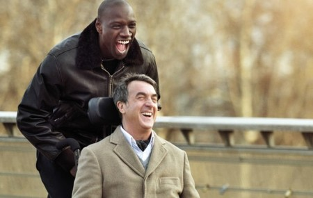 'Intocable', radiante optimismo