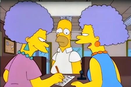 Homer Simson Carnet1