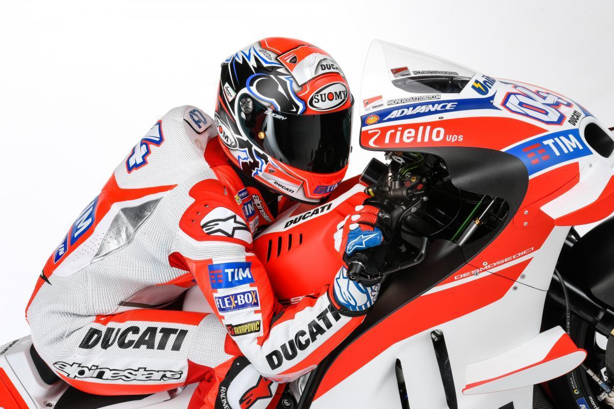 Foto de Ducati MotoGP (14/21)