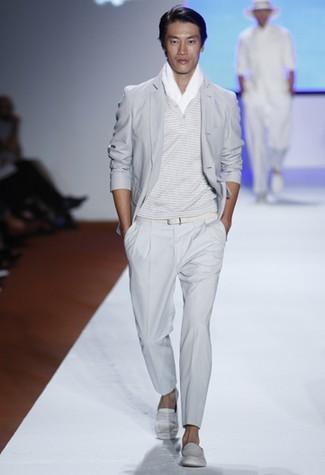 Foto de Lacoste, Primavera-Verano 2011 en la Semana de la Moda de Nueva York (9/14)