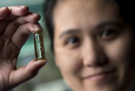 Este material en forma de gel podría hacer que las baterías del futuro no se degraden nunca