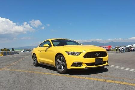 Ford Speed Track Day