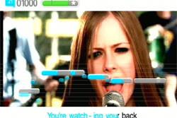 SingStar Pop Hits en Abril para PS2