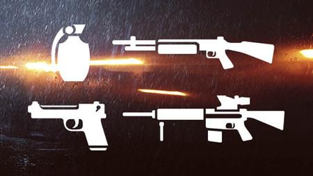 Ya hay fecha para los atajos de armas de Battlefield 4