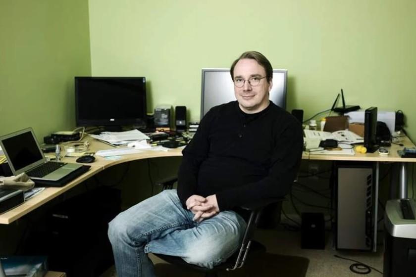 Por qué Linus Torvalds ha cambiado de PC y ahora presume de su AMD Ryzen Threadripper 3970X de 32 cores
