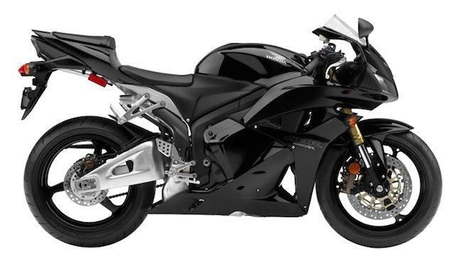 CBR600RR2012-negra