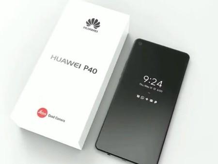 Huawei P40, primeros rumores: cinco cámaras y batería de 5,500 mAh para el próximo insignia que podría llegar sin las apps de Google