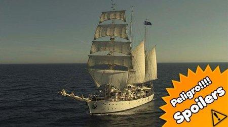 'El barco' zarpa recordando a 'El internado'