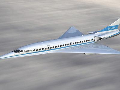 Volar en el avión supersónico de Virgin Galactic costará unos 4.700 euros