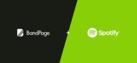 Spotify se alía con BandPage para mimar algo más a sus artistas