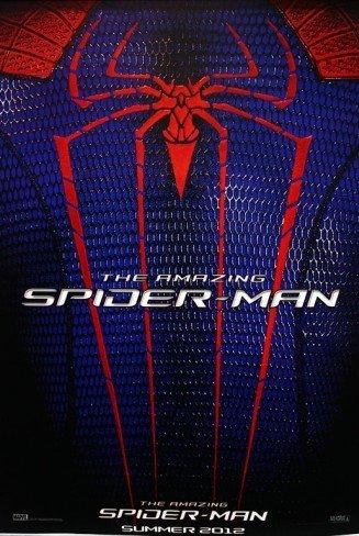 Foto de 'The Amazing Spider-Man', carteles (1/14)
