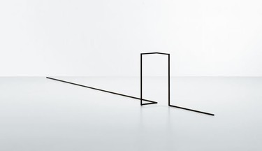 Spaces, Etc: minimalismo tridimensional