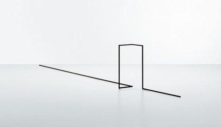 Spaces, Etc: minimalismo tridimensional