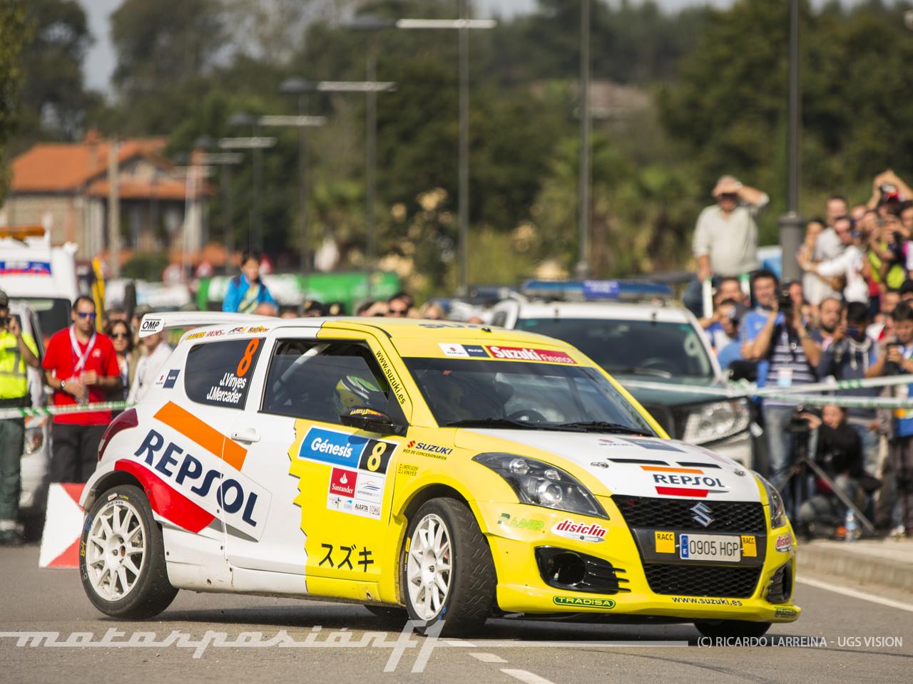 Foto de Rallye de Santander 2014 (42/70)