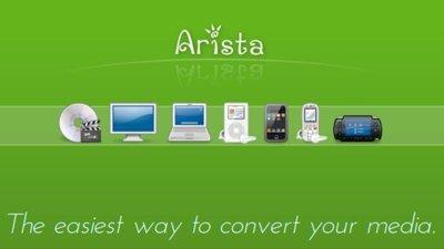 Un nuevo vistazo al renovado Arista Transcoder
