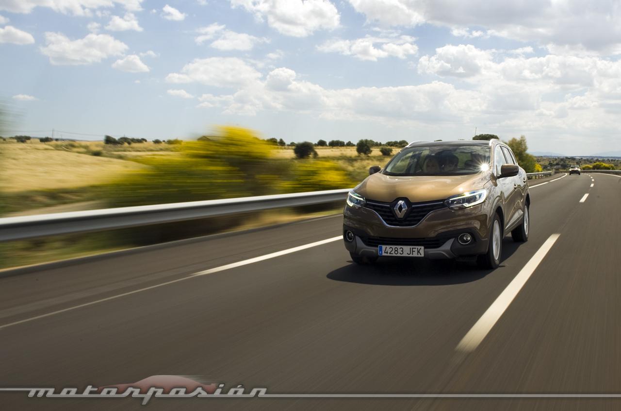 Foto de Renault Kadjar, toma de contacto (1/28)