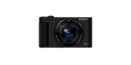 Sony Cyber Shot Dsc Hx90
