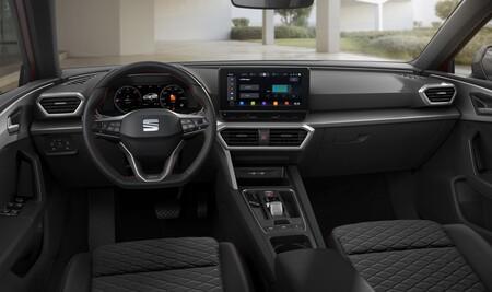 Seat Leon E Hybrid 060h