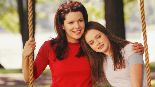 12 motivos para reengancharse a 'Las Chicas Gilmore' en Netflix