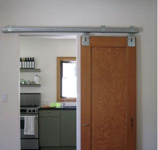 Puertas correderas decoesfera - Tipos de puertas correderas ...