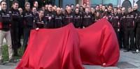 La increíble nueva decoración de Aprilia para el Mundial de Superbikes, ¿seguro?