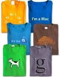 Nuevas camisetas de Insanely Great Tees