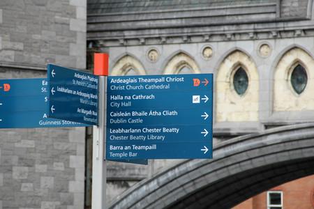 Dublin Guia