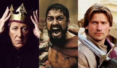Geoffrey Rush, Gerard Butler y Nikolaj Coster-Waldau se suman a 'Gods of Egypt' de Alex Proyas