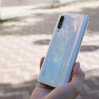 Oferta Flash: Xiaomi Mi 9 Lite de 64GB por 199 euros hoy en Phone House