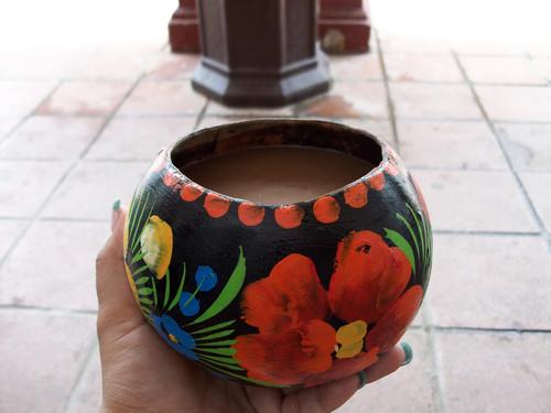 Más allá del chocolate: bebidas mexicanas derivadas del cacao