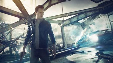'Quantum Break' sigue despertando nuestro interés con más fuerza [VGX 2013]