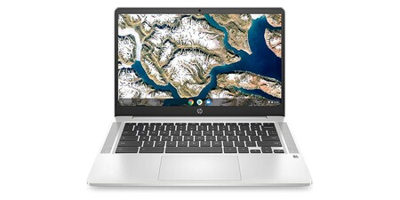 Hp Chromebook 14a Na0005ns