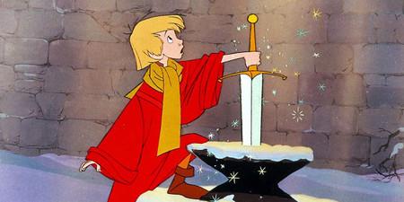 Merlin el encantador 3