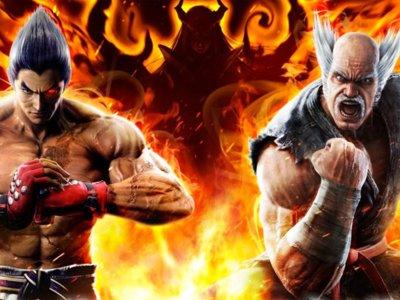 Así de bruto luce Tekken 7 en 4K con una tarjeta GeForce GTX 1080