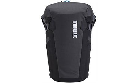 Con esta mochila Thule TPCH102, puedes llevar tu cámara reflex como quieras por sólo 49 euros en Amazon