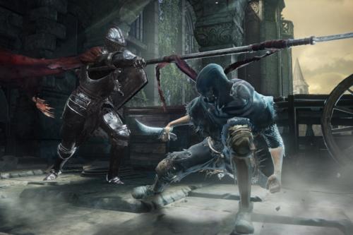Este mod de Dark Souls 3 introduce un montón de nuevas armas, enemigos de Bloodborne y hasta te permite luchar como en Devil May Cry