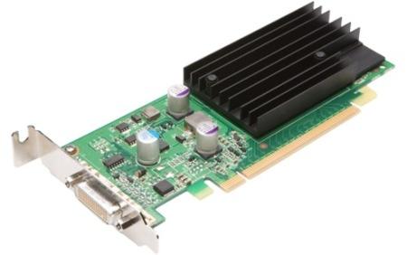 NVidia Quadro fx 370 low profile