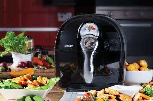 Freidoras sin aceite Princess, Cecotec, Tefal y Philips, para cocinar un poco más sano, en Amazon desde 74,90 euros