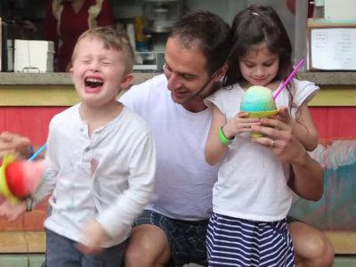 Por qué este verano te va a ser imposible conseguir una buena foto de familia (vídeo)