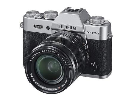 Fujifilm X T30 2