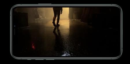 Vídeo iPhone
