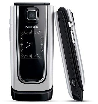 Nokia 6555, lujo asequible